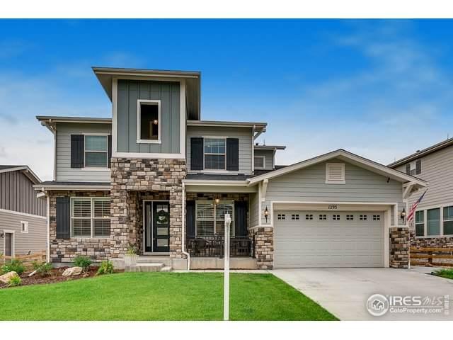1293 Lyons Ln, Erie, CO 80516 (MLS #915448) :: 8z Real Estate