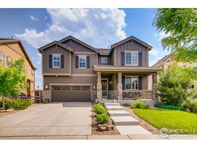 3356 Yale Dr, Broomfield, CO 80023 (MLS #915467) :: 8z Real Estate