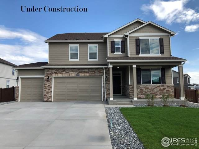 6787 Wild Grass Ln, Wellington, CO 80549 (MLS #915509) :: Kittle Real Estate