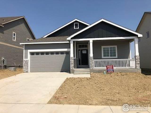2188 Cadman St, Berthoud, CO 80513 (MLS #915541) :: 8z Real Estate