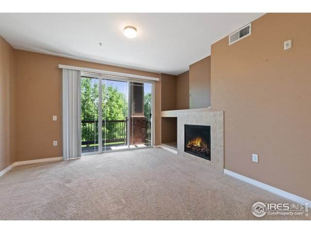 2450 Windrow Rd #203, Fort Collins, CO 80525 (MLS #915601) :: Downtown Real Estate Partners