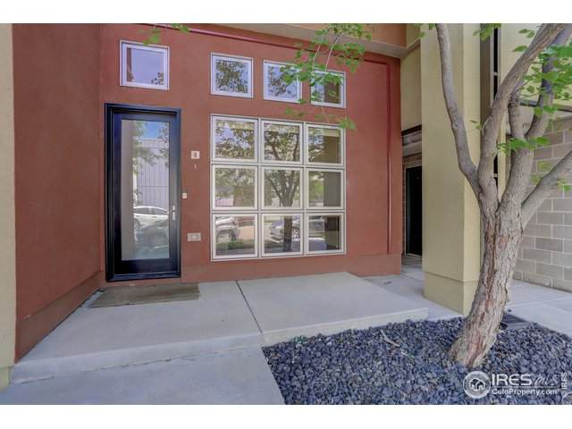 801 Confidence Dr #8, Longmont, CO 80504 (MLS #915668) :: Hub Real Estate