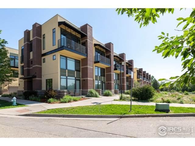 4522 13th St F, Boulder, CO 80304 (MLS #915672) :: Fathom Realty