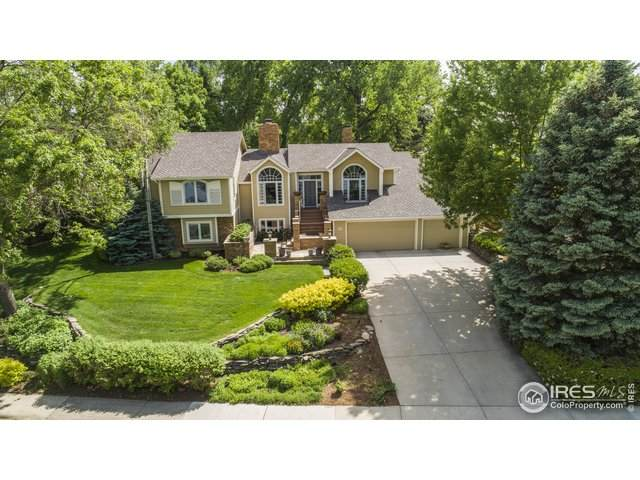 725 Breakwater Dr, Fort Collins, CO 80525 (MLS #915716) :: Bliss Realty Group