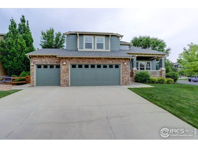 2902 Spring Harbor Ln, Broomfield, CO 80023 (#915756) :: West + Main Homes