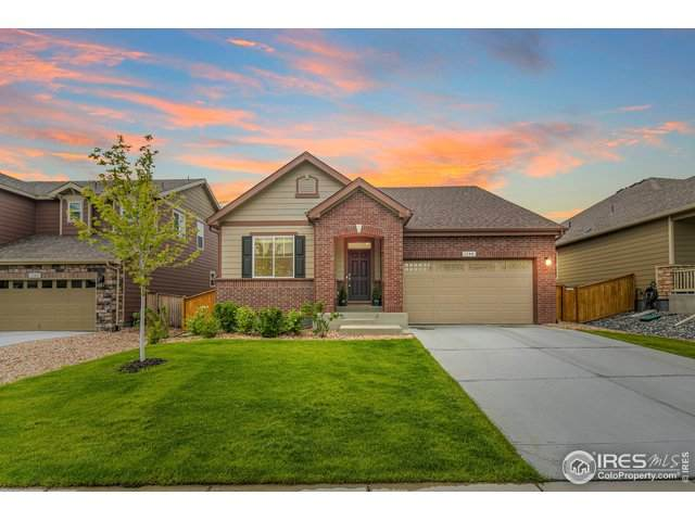 1144 W 170th Pl, Broomfield, CO 80023 (MLS #915863) :: 8z Real Estate