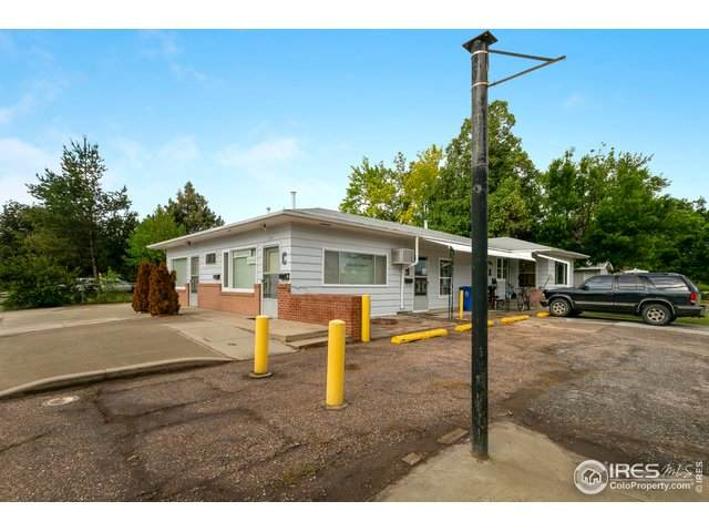 2108 W Eisenhower Blvd, Loveland, CO 80537 (MLS #915886) :: Tracy's Team