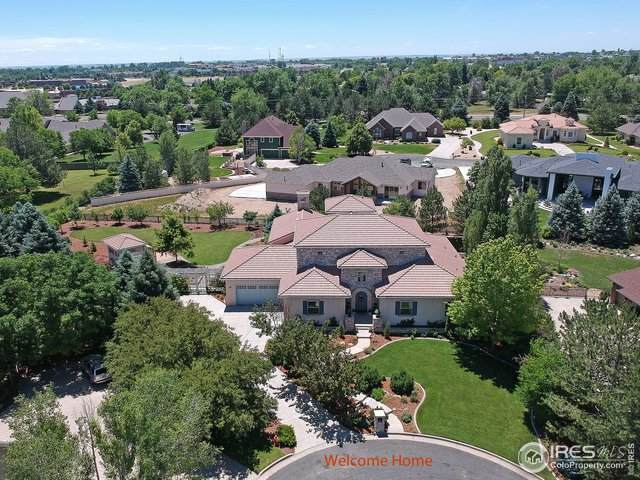 3938 18th St Ln, Greeley, CO 80634 (#915896) :: The Margolis Team