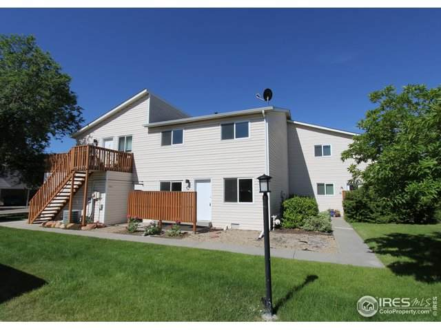 3335 Talisman Ct C, Boulder, CO 80301 (MLS #915938) :: 8z Real Estate
