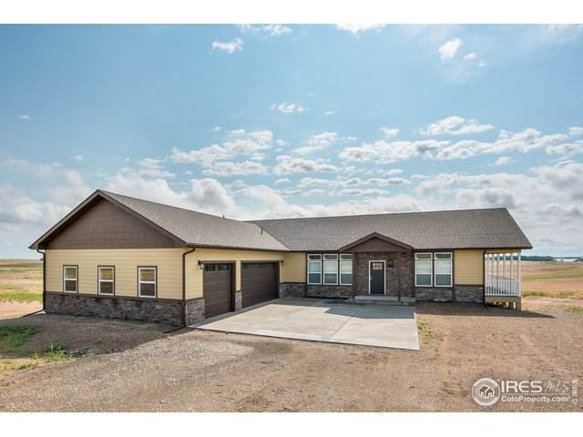 16470 Stoneleigh Rd, Platteville, CO 80651 (MLS #916013) :: June's Team