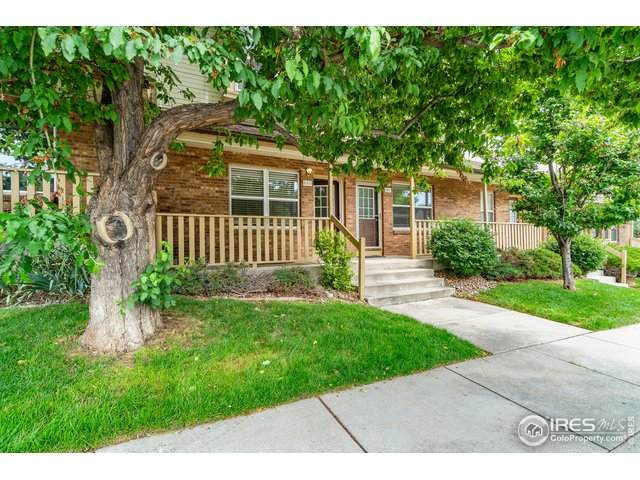 293 Pheasant Run, Louisville, CO 80027 (MLS #916027) :: Hub Real Estate