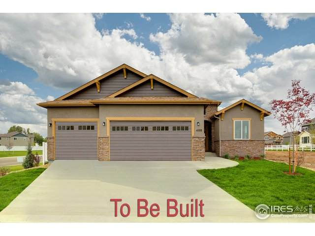 677 Boxwood Dr, Windsor, CO 80550 (MLS #916067) :: HomeSmart Realty Group