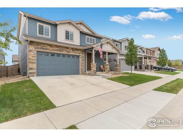 2215 Chesapeake Dr, Fort Collins, CO 80524 (MLS #916094) :: RE/MAX Alliance