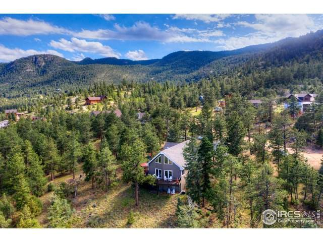 270 Choctaw Rd, Lyons, CO 80540 (MLS #916113) :: 8z Real Estate