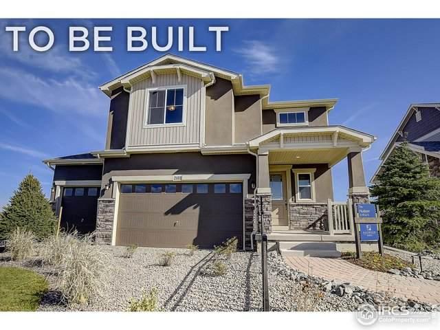 3681 Driftwood Dr, Johnstown, CO 80534 (MLS #916125) :: 8z Real Estate