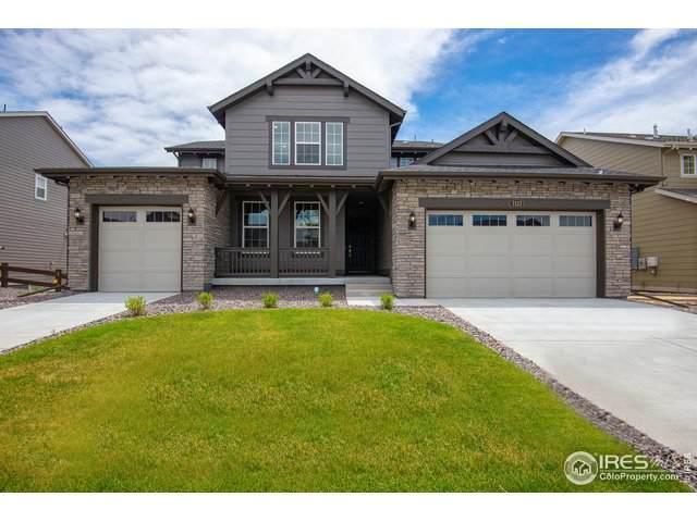 7123 Stratus Rd, Timnath, CO 80547 (#916179) :: West + Main Homes
