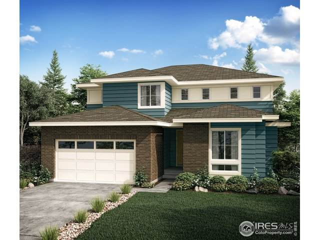 12867 Fox St, Westminster, CO 80234 (MLS #916195) :: Fathom Realty