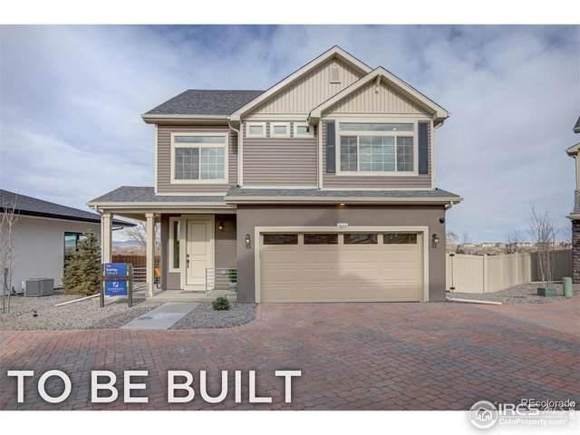 3615 Valleywood Ct, Johnstown, CO 80534 (MLS #916209) :: Kittle Real Estate