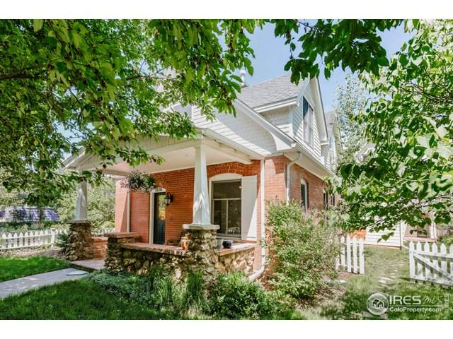 3136 9th St, Boulder, CO 80304 (#916293) :: Kimberly Austin Properties