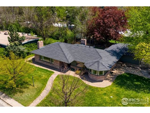 640 S Shields St, Fort Collins, CO 80521 (MLS #916302) :: 8z Real Estate