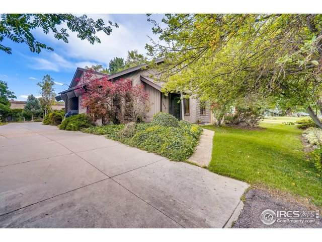 2498 Alkire St, Golden, CO 80401 (MLS #916374) :: 8z Real Estate