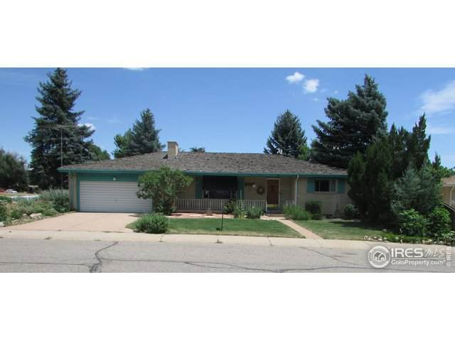 2508 17th Ave Ct, Greeley, CO 80631 (MLS #916416) :: 8z Real Estate