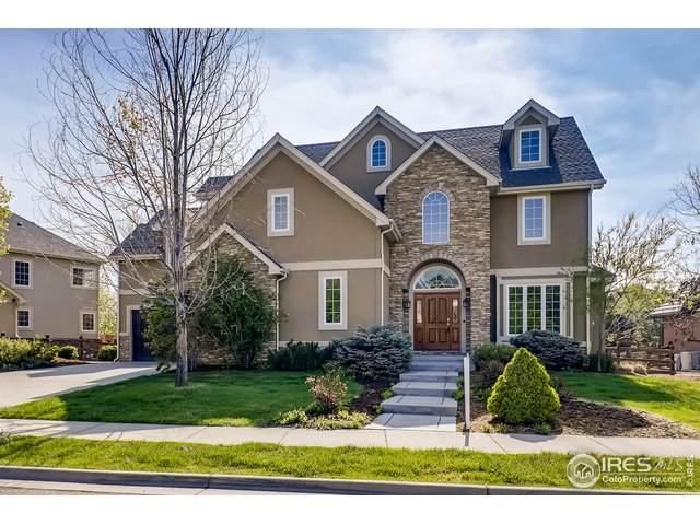1412 Onyx Cir, Longmont, CO 80504 (MLS #916426) :: 8z Real Estate