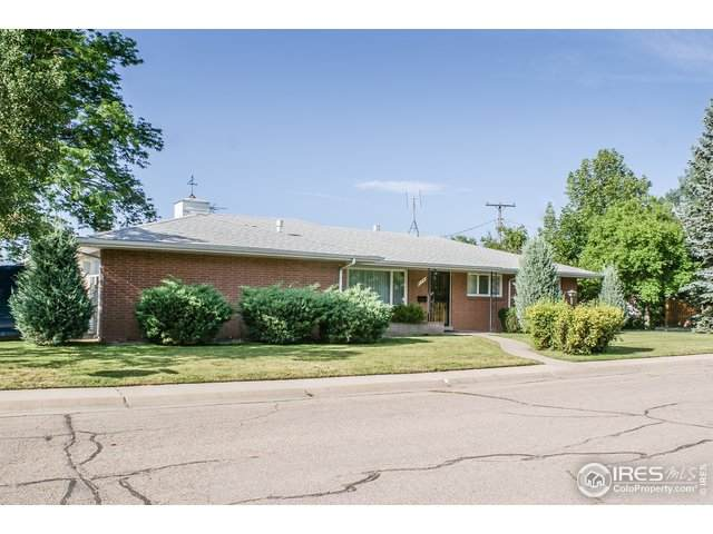 340 10th St, Fort Lupton, CO 80621 (MLS #916436) :: Downtown Real Estate Partners