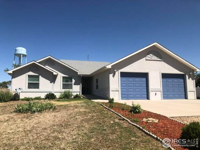 136 Paynter Pl, Fort Morgan, CO 80701 (MLS #916443) :: Colorado Home Finder Realty