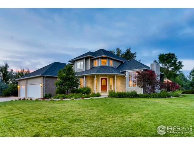 204 Willow Dr, Mead, CO 80542 (MLS #916498) :: Fathom Realty