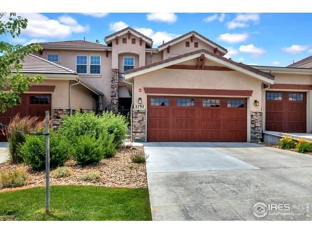 2792 Calmante Cir, Superior, CO 80027 (#916514) :: Compass Colorado Realty