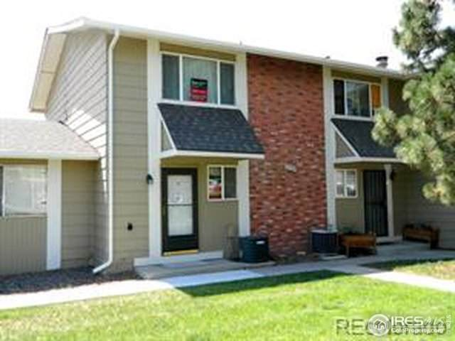 2204 Coronado Pkwy B, Denver, CO 80229 (MLS #916519) :: Wheelhouse Realty