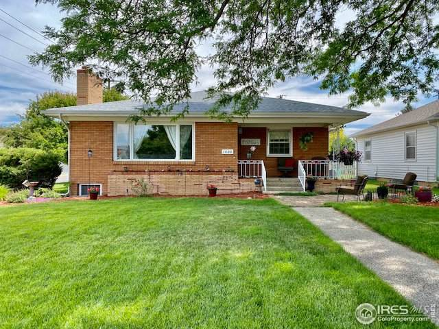 1600 Fairacre Rd, Greeley, CO 80631 (MLS #916545) :: 8z Real Estate