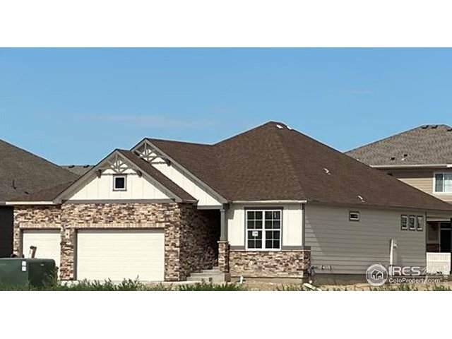 8902 Ferncrest St, Firestone, CO 80504 (MLS #916594) :: 8z Real Estate