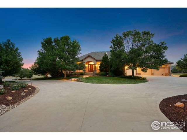 39526 Sunset Ridge Ct, Severance, CO 80610 (MLS #916667) :: Fathom Realty