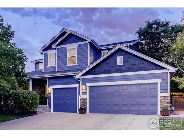 729 Memory Ln, Longmont, CO 80504 (MLS #916679) :: J2 Real Estate Group at Remax Alliance