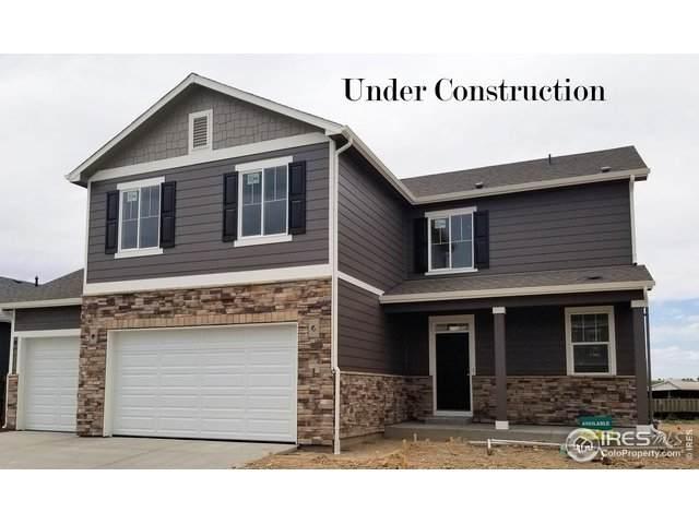 147 Hidden Lake Dr, Severance, CO 80550 (MLS #916712) :: 8z Real Estate