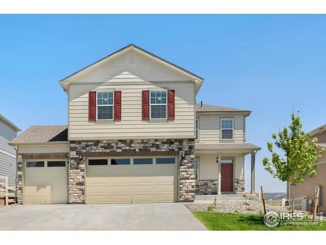 5496 Sandy Ridge Ave, Firestone, CO 80504 (MLS #916744) :: 8z Real Estate