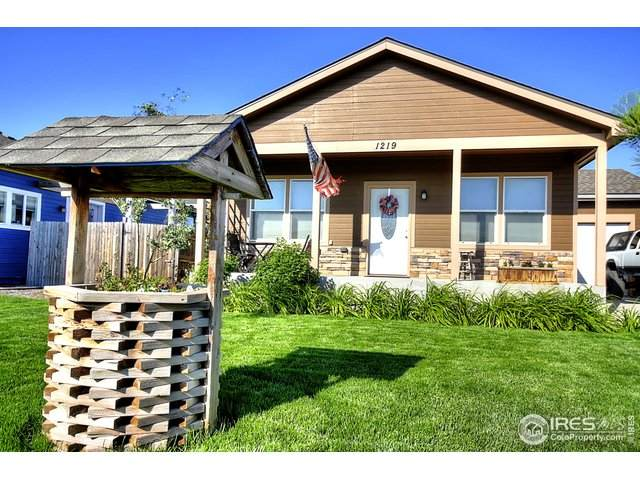 1219 4th Ave, Deer Trail, CO 80105 (MLS #916772) :: Bliss Realty Group