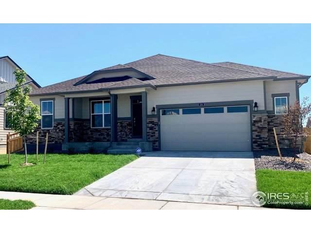 8932 Ferncrest St, Firestone, CO 80504 (MLS #916878) :: 8z Real Estate