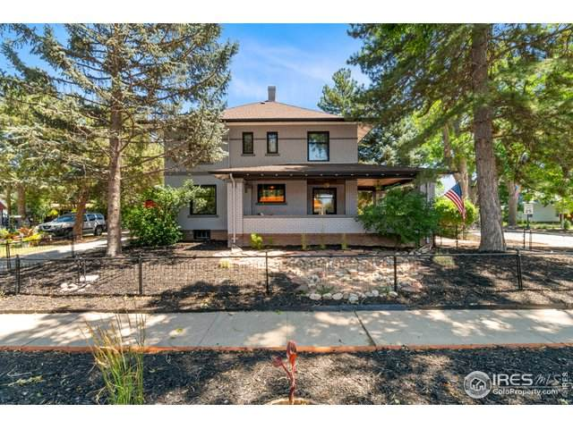 748 Mountain Ave, Berthoud, CO 80513 (MLS #916912) :: 8z Real Estate