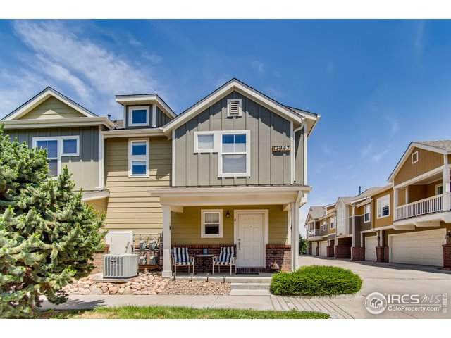11947 Riverstone Cir A, Commerce City, CO 80640 (MLS #916918) :: 8z Real Estate