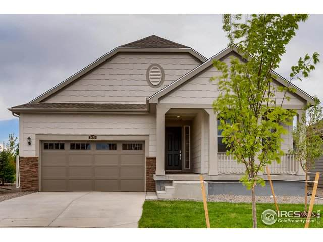 2470 Ravenswood Ct, Longmont, CO 80504 (MLS #916999) :: Tracy's Team