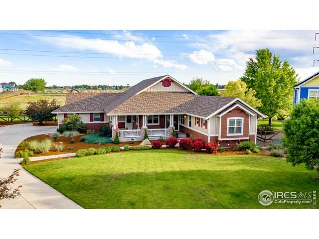 1276 Brennan Ct, Erie, CO 80516 (MLS #917077) :: 8z Real Estate