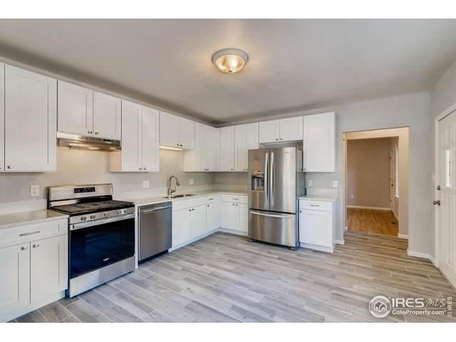 501 W 5th St, Loveland, CO 80537 (MLS #917118) :: Hub Real Estate