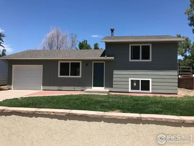 405 11th St, Gilcrest, CO 80623 (MLS #917143) :: 8z Real Estate