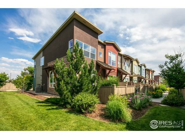 4194 Longview Ln, Boulder, CO 80301 (MLS #917155) :: Fathom Realty