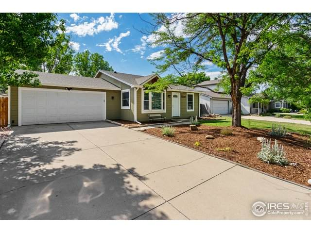 3525 Westminster Ct, Fort Collins, CO 80526 (MLS #917189) :: June's Team