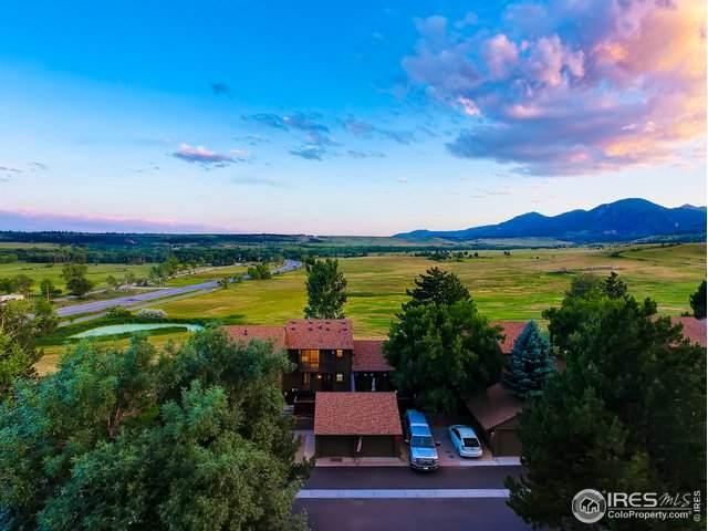 1604 Bradley Ct, Boulder, CO 80305 (MLS #917200) :: Hub Real Estate