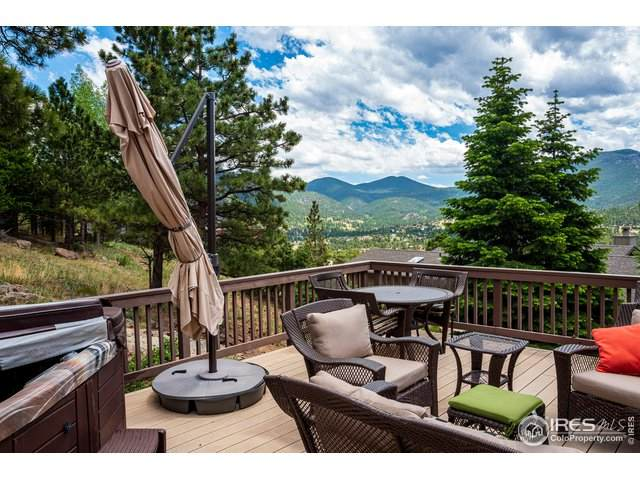 472 Marcus Ln, Estes Park, CO 80517 (MLS #917202) :: Colorado Home Finder Realty
